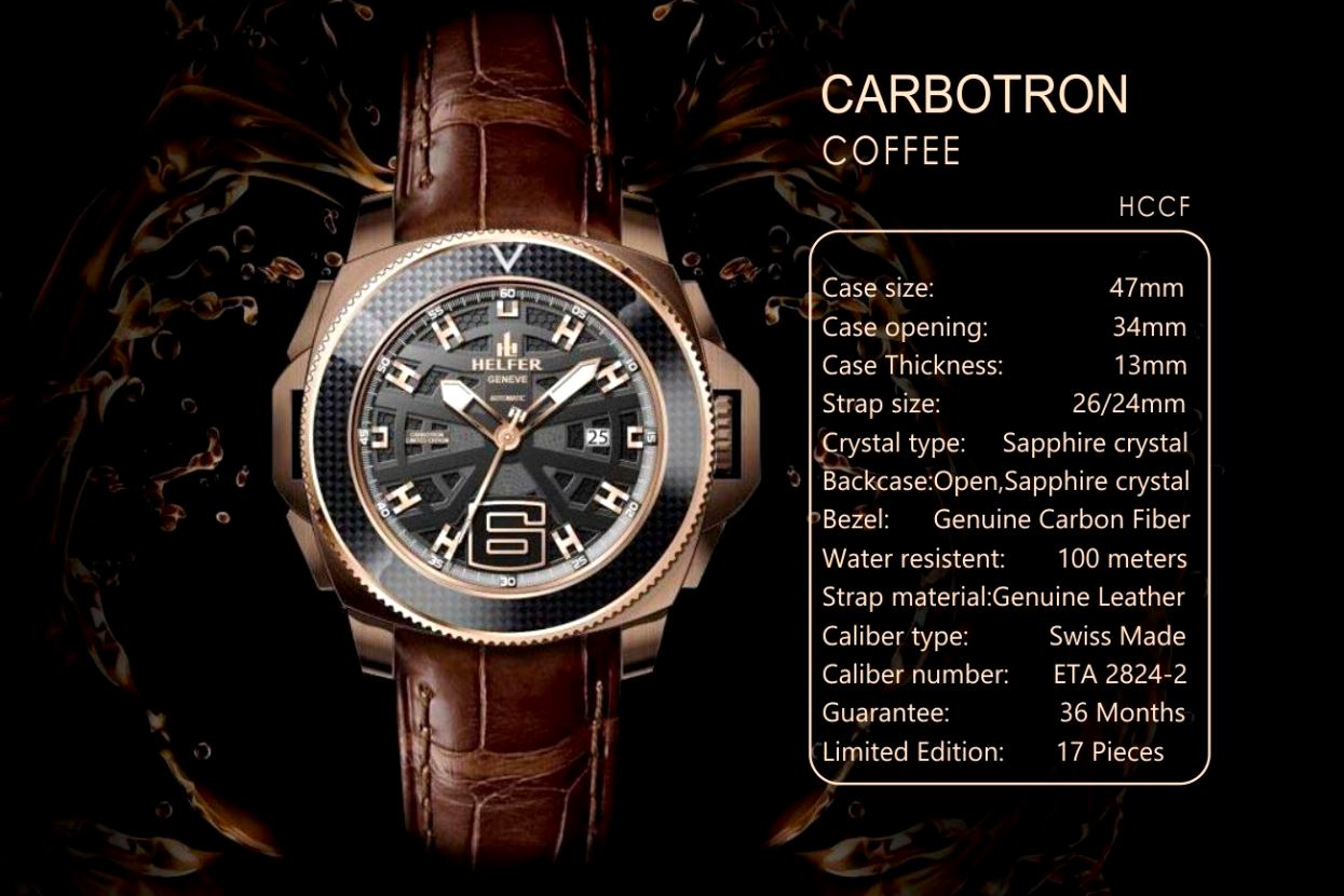 Carbotron Coffee